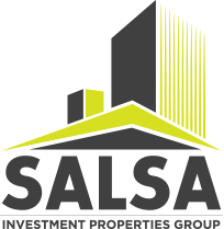 SALSA Investments Properties Group Logo